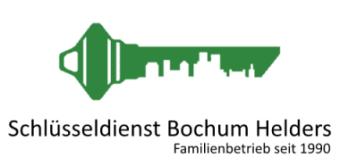 Schlüsseldienst Bochum Logo